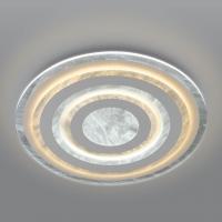 Потолочный светодиодный светильник Eurosvet Freeze 90209/1